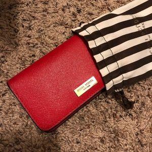 Henri Bendel iPhone 6 wallet
